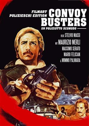 Convoy Busters - Un poliziotto scomodo (1978) (Limited Edition, 2 DVDs)