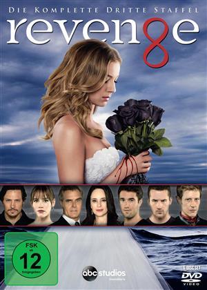 Revenge - Staffel 3 (6 DVDs)