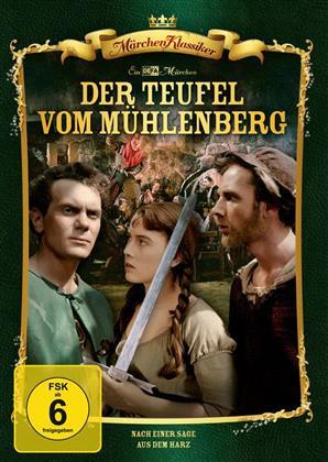 Der Teufel vom Mühlenberg (Neuauflage)