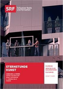 Sternstunde Kunst - Cherchez la femme - SRF Dokumentation (2 DVDs)