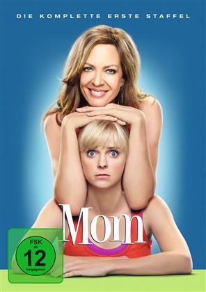 Mom - Staffel 1 (3 DVDs)