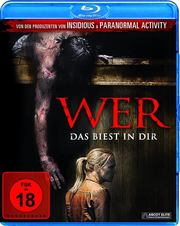 WER - Das Biest in dir (2013)