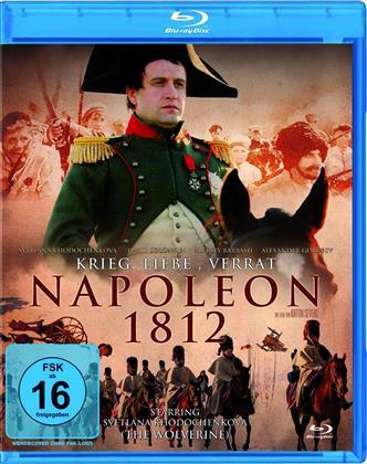 Napoleon 1812 - Krieg, Liebe, Verrat