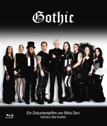 Gothic (2014)