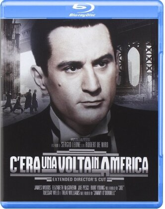 C'era una volta in America (1984) (Director's Cut, Extended Edition)