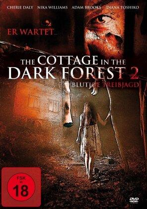 The cottage in the dark forest 2 - Blutige Treibjagd (2014)