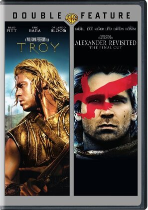 Troy / Alexander Revisited (3 DVDs)
