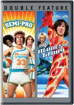 Semi-Pro / Blades of Glory (2 DVDs)