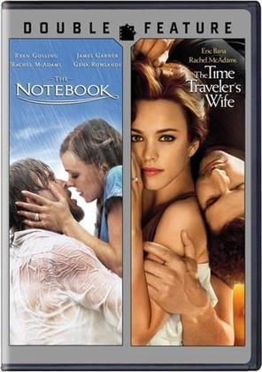 The Notebook / The Time Traveler's Wife (2 DVDs)