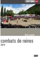 Combats de Reines 2014