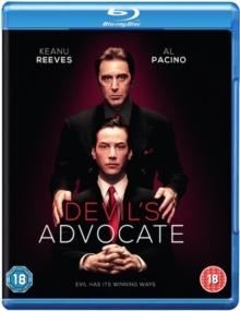 Devil's Advocate (1997)