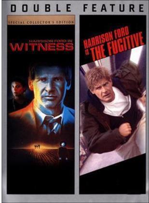 Witness / The Fugitive (2 DVDs)