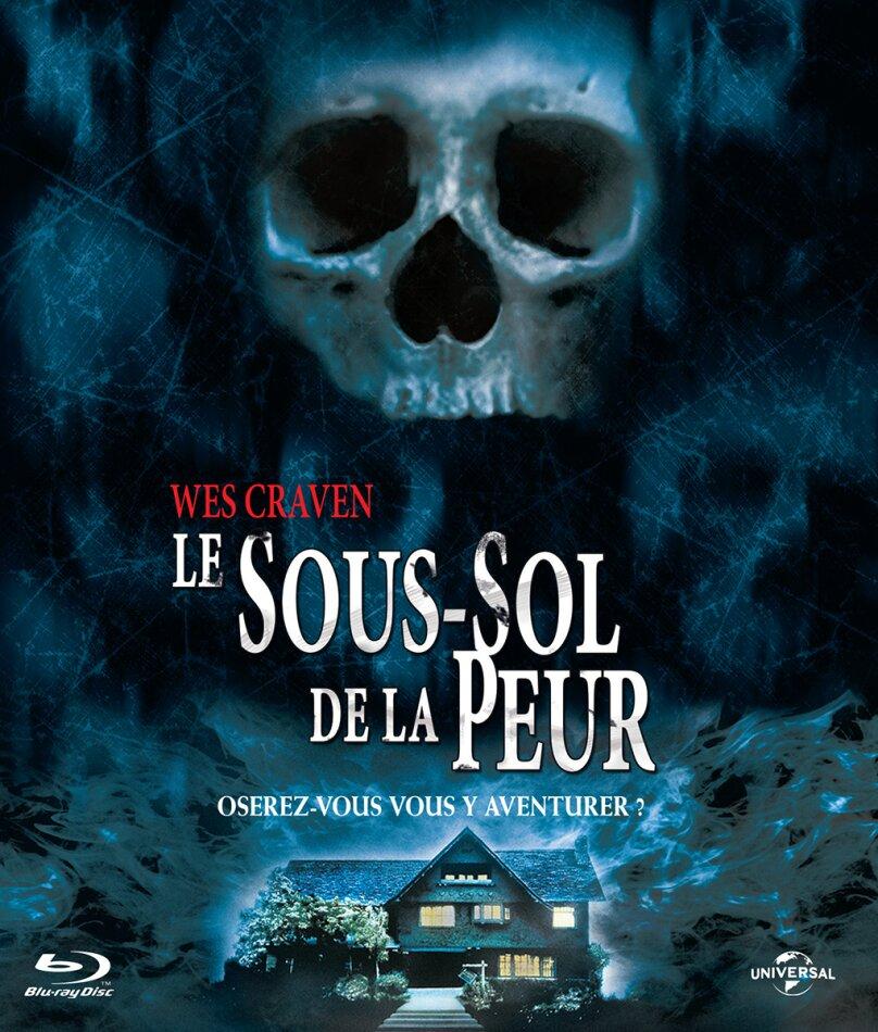 Le sous-sol de la peur - The People Under the Stairs (1991) (1991)