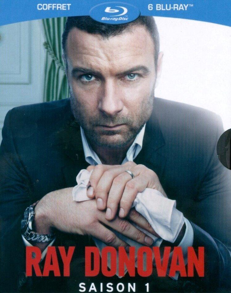 Ray Donovan - Saison 1 (6 Blu-rays)