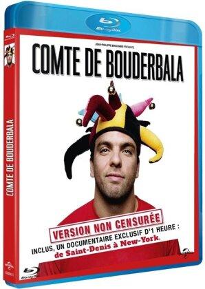 Le Comte de Bouderbala