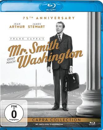 Mr. Smith geht nach Washington (1939) (Capra Collection)
