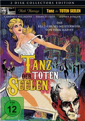 Tanz der toten Seelen (1962) (s/w, Collector's Edition, 2 DVDs)