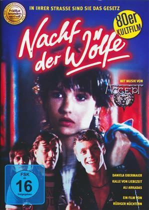 Nacht der Wölfe (1982)