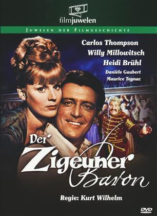 Der Zigeunerbaron - (Filmjuwelen) (1962) (Filmjuwelen)