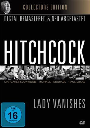 Lady vanishes (1938) (n/b, Collector's Edition, Versione Rimasterizzata)