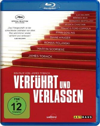 Verführt und Verlassen - Seduced and Abandoned (2013) (2013)