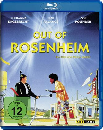 Out of Rosenheim (1987) (Arthaus)
