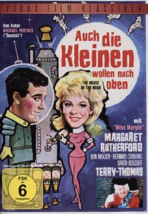 Auch die Kleinen wollen nach oben (1963) (Pidax Film-Klassiker)