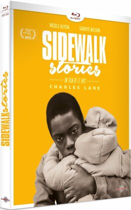 Sidewalk Stories (1989) (s/w)