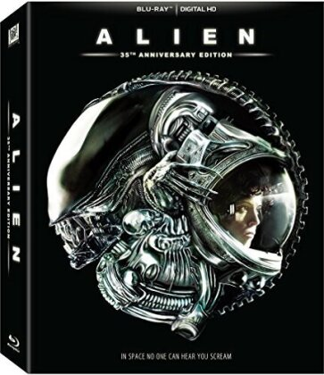 Alien (1979) (35th Anniversary Edition)