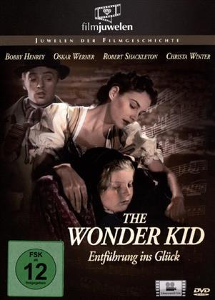 The Wonder Kid - Entführung ins Glück (1951) (Filmjuwelen, s/w)