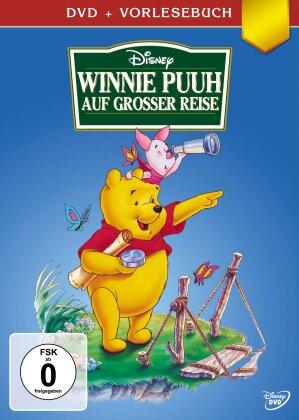 Winnie Puuh - Auf grosser Reise (inkl. Vorlesebuch) (1999) (Digibook)