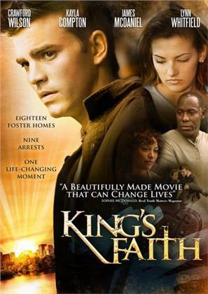 King's Faith (2013)