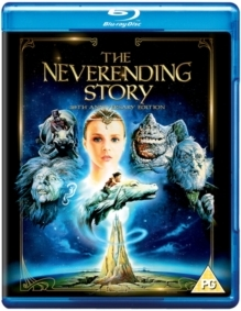 The Neverending Story - 30th (1984) (Anniversary Edition)