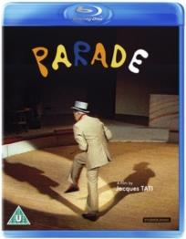 Parade - (Jacques Tati) (1974)