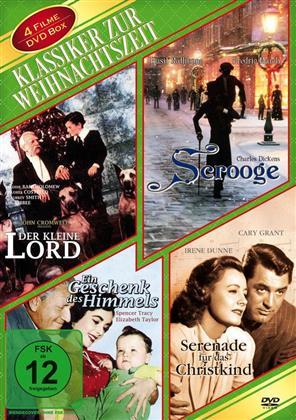 Klassiker zur Weihnachtszeit (n/b)