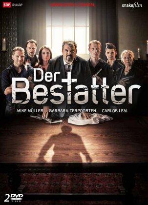Der Bestatter - Staffel 3 (2 DVDs)