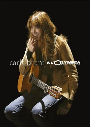 Carla Bruni - A l'Olympia