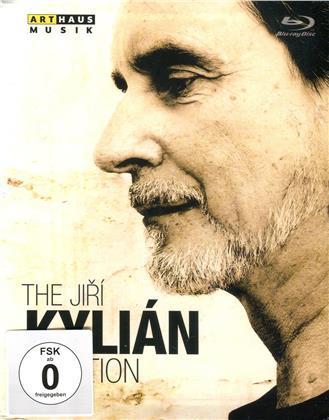 Jirí Kylián - The Jirí Kylián Edition (Arthaus Musik, 10 Blu-rays)