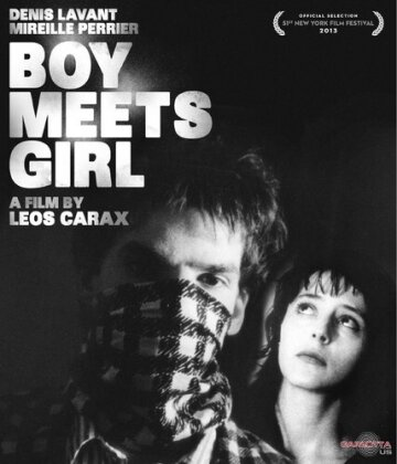 Boy Meets Girl - Boy Meets Girl / (Sub) (1984)