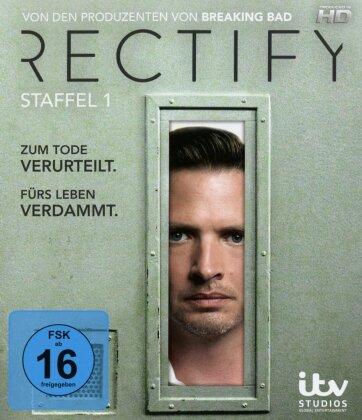 Rectify - Staffel 1 (2 Blu-rays)