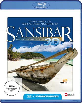 Sansibar - Das Inselparadies Afrikas (2013)