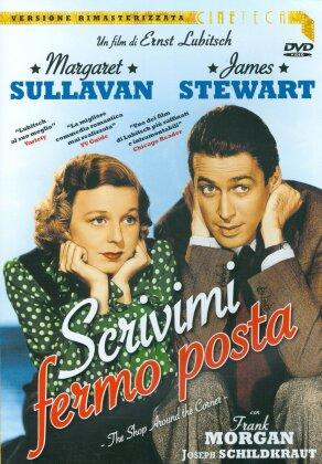 Scrivimi fermo posta (1940) (s/w, Remastered)