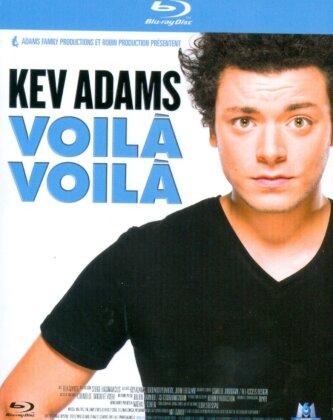Kev Adams - Voilà voilà