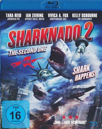 Sharknado 2 - The Second One (2014)