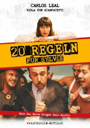 20 Regeln für Sylvie (2014)