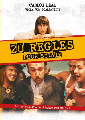 20 règles pour Sylvie (2014)