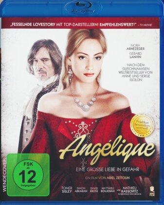 Angelique - Eine grosse Liebe in Gefahr (2013)