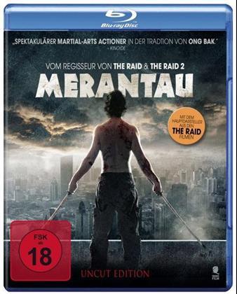 Merantau - Meister des Silat (2009) (Neuauflage)