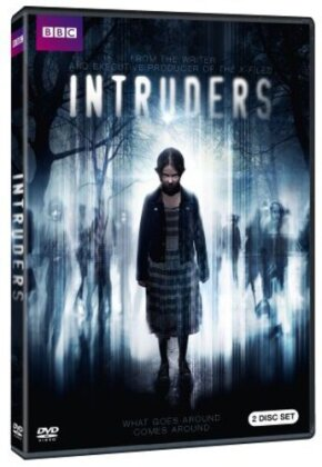 Intruders - Season 1 (2 DVDs)