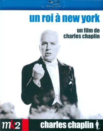 Charles Chaplin - Un roi à New York (1957) (MK2, n/b)